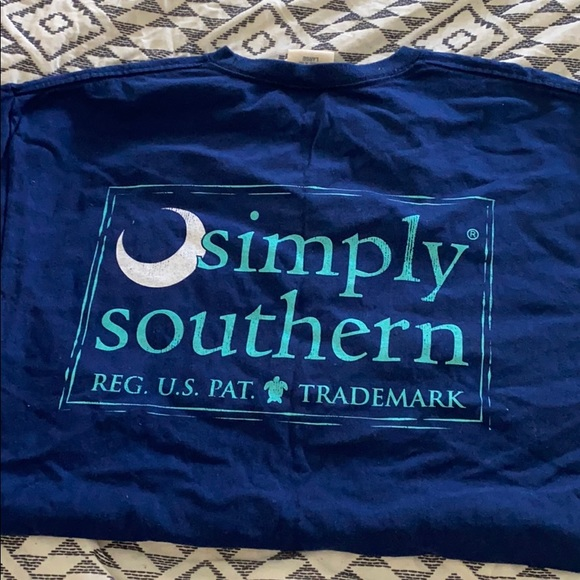 Tops - Simply southern t